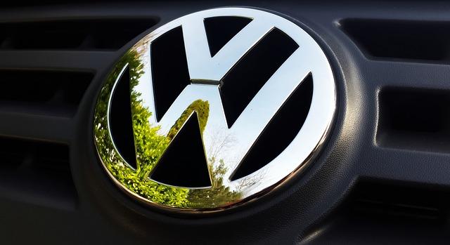 značka Volkswagenu