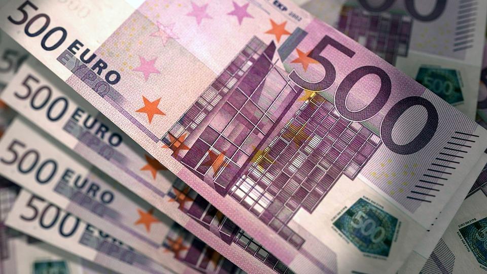 pětistovky EU